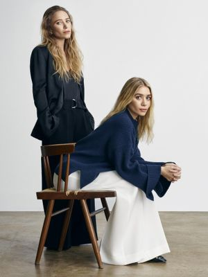 The Olsen Twins' Philosophy on Fashion Is Totally Refreshing