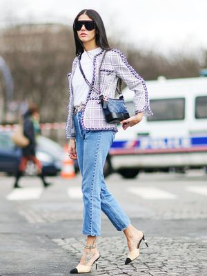 Revealed: What Stylish Girls Always Search for on Net-a-Porter