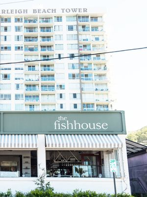 Add This Cool New Burleigh Heads Restaurant to Your Culinary Bucket List
