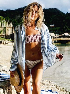 This Is By Far the Easiest Way to Find Your Perfect Bikini
