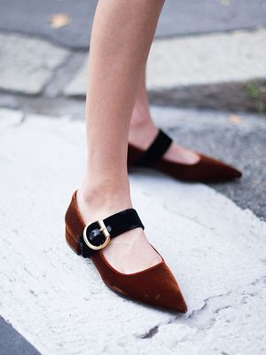 The Most Expensive-Looking Under-$50 Flats on the Internet