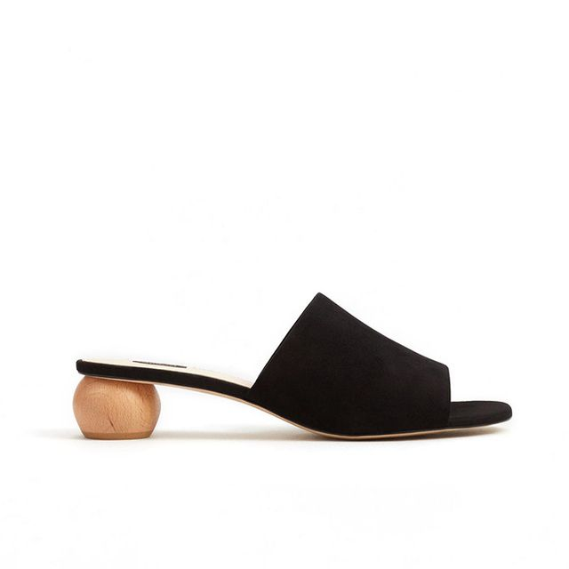 You Need These (Affordable) Artsy Sandals for Spring