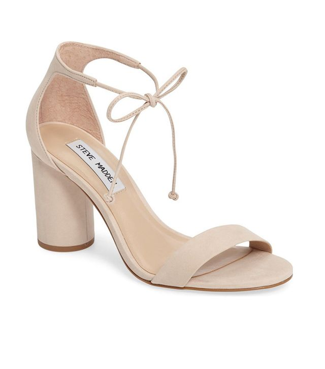 Steve Madden Shays Lace-Up Sandals