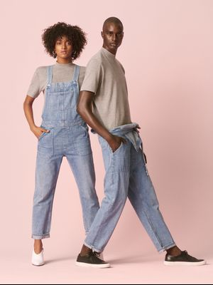 H&M's New Denim Collection Is Actually Revolutionary
