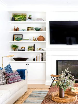 18 Simple (and Affordable) Décor Swaps to Transition Your Home for Spring