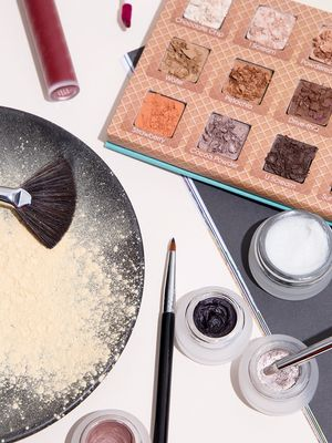 We Tried the Little-Known Makeup Brand That's Quietly Taking Over