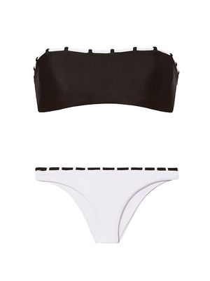 Must-Have: A Sleek Swimsuit