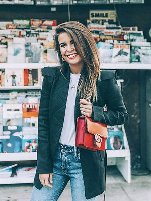 5 Items I Ditched From My Closet to Live a Happier Life
