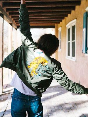 Hurry: Madewell's New Collab Is Extremely Limited-Edition