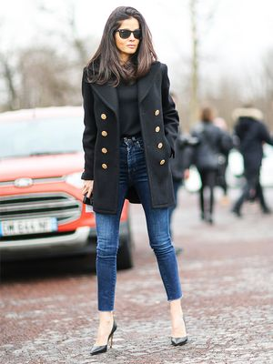 PSA: Your Skinny Jeans Could Be Causing Major Back Problems