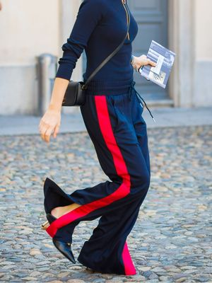 The Pant Style You'll Be Wearing Through Summer
