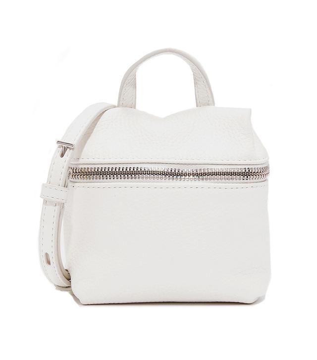 Kara Micro Cross Body Bag