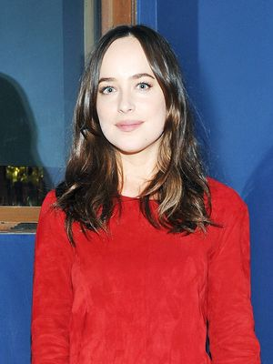 Dakota Johnson's Latest Outfit Combo Really Shouldn't Work—but We're Obsessed