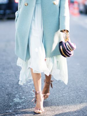 The 5 Chloé Bags You'll Spot in Every Single Street Style Gallery