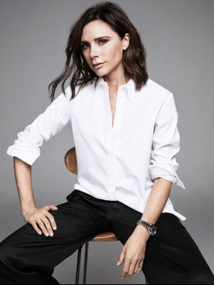 Spice Girls Fans Will Freak Out for the Victoria Beckham for Target Ad