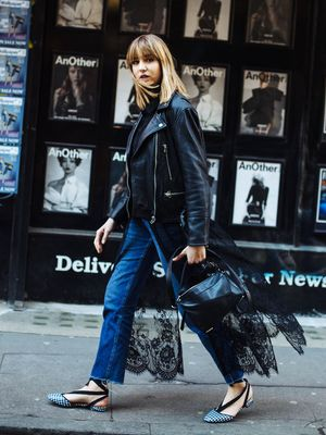 Prepare to Obsess Over This Manchester Girl's Style