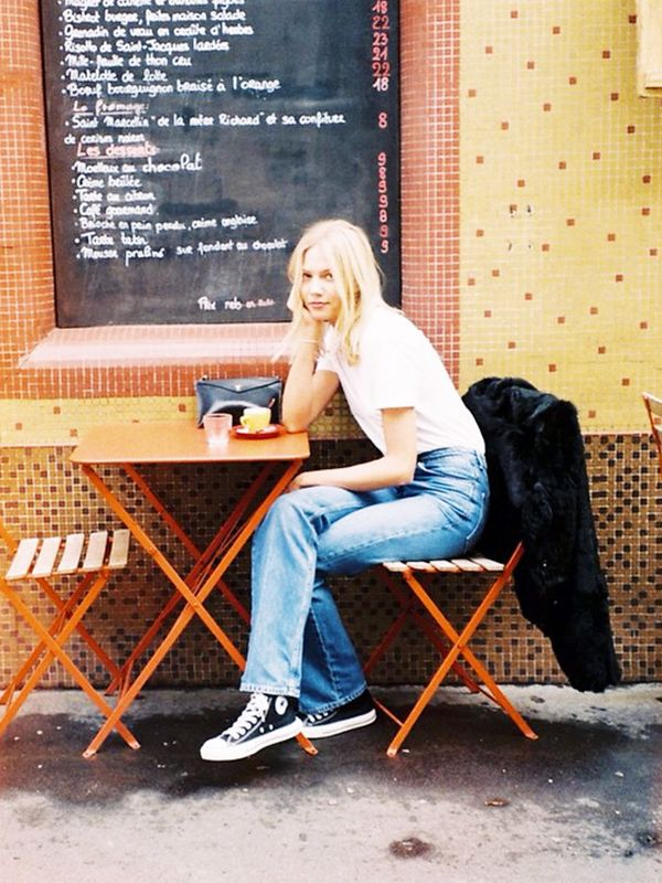 Looking for more off-duty style with Parisian sensibilities?This new French It girlhas the best low-key outfits.