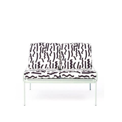 Eric Trine + Dusen Dusen Outdoor Sofa