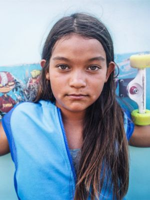 This Collection of Photos Showcases What It Means to Be a Strong Girl