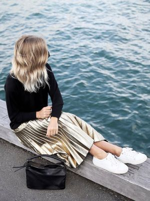 This Is How Busy Girls Channel Inner Calm—Anytime, Anywhere
