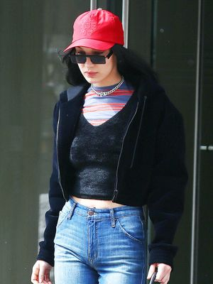 Are We Going to See These New Baggy Jeans Everywhere?