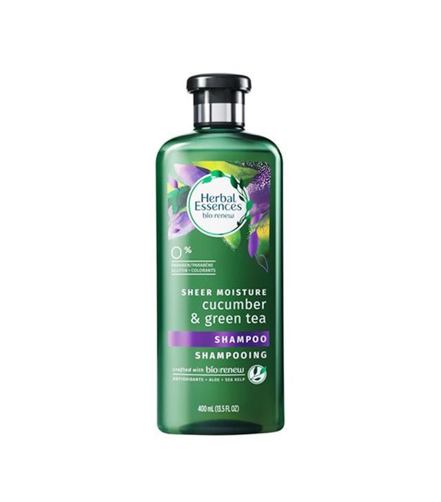 Herbal-Essences-Bio-Renew-Sheer-Moisture-Cucumber-Green-Tea-Shampoo