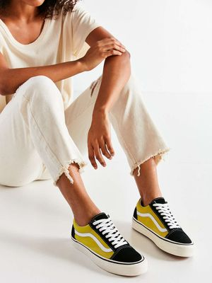 Yes, You Need These New '70s-Inspired Vans