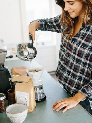 3 Coffee Recipes That Will Make You an All-Around Healthier Person
