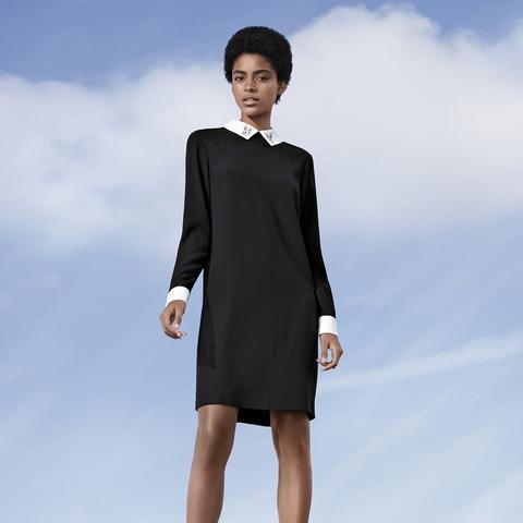 Victoria Beckham Just Modelled Her First-Ever High-Street Collection