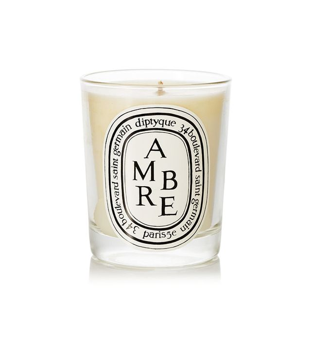 Diptyque Ambre Scented Candle