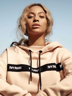 Beyoncé Just Released the Best Ivy Park Campaign Yet