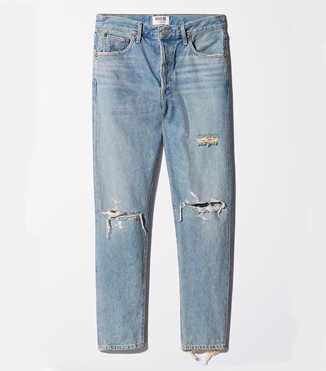 AGOLDE Jamie Dakota Jeans