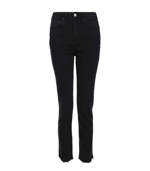 the best black jeans