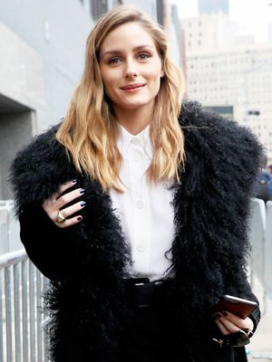 Of Course Olivia Palermo Is Having the Chicest French Vacation