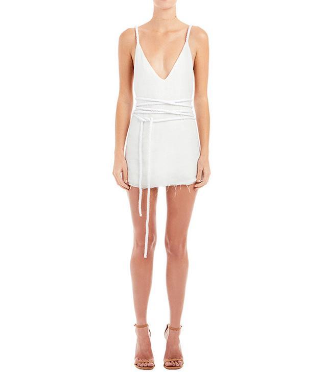 Are You Am I Daphna Dress