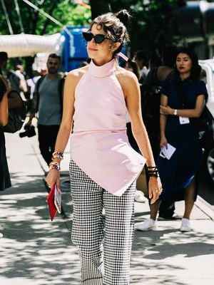 6 Easy Autumn Outfit Formulas Every Woman Can Pull Off