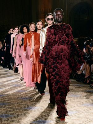 Fashion Month Was More Diverse Than Ever, but This City Set the Bar