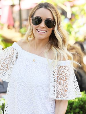 The Spring Trend You Should Buy If You're Already Over Florals