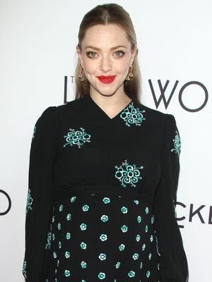 Surprise! Amanda Seyfried Quietly Got Married This Week