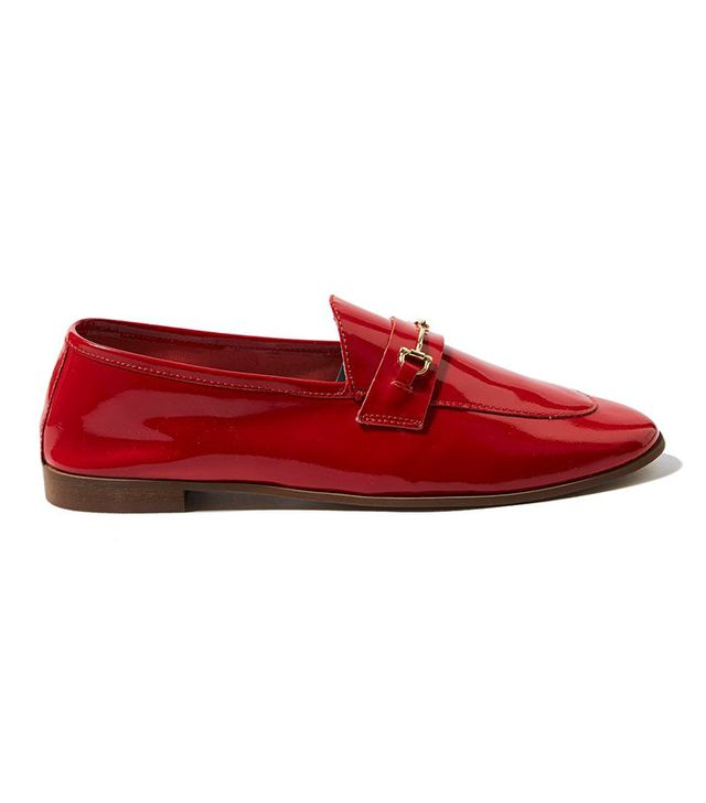 Topshop Karpenter Loafers