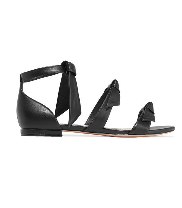 coolest black sandals