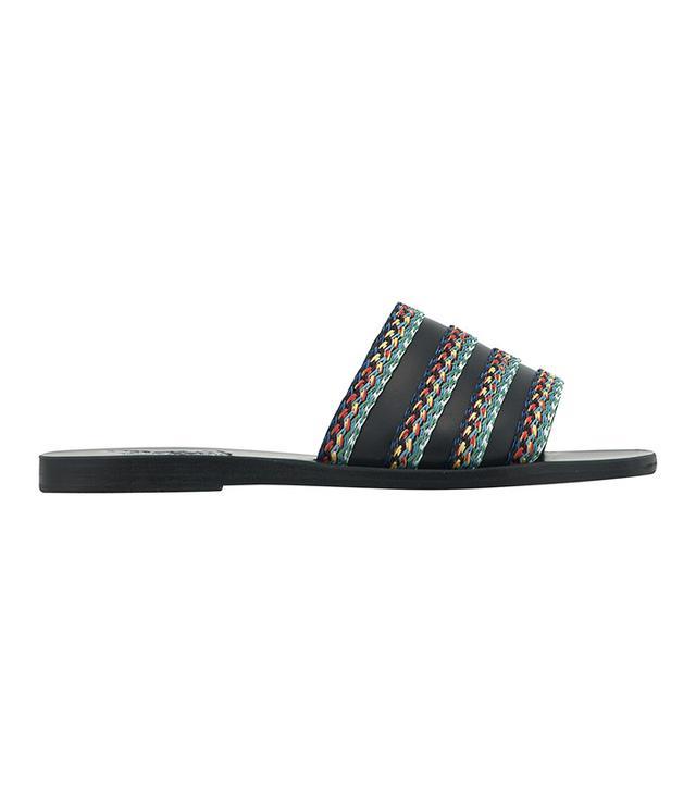 best colorful slide sandals