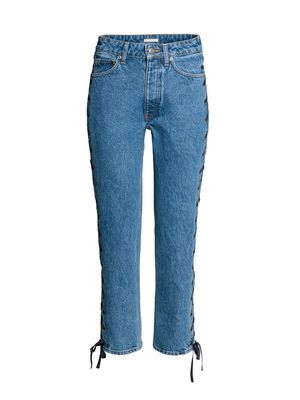 We Found Statement Jeans You Won't Break the Bank On