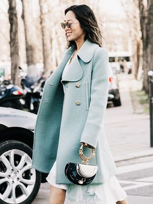 The One Fashion Girl–Approved Trend That's Never Going Away