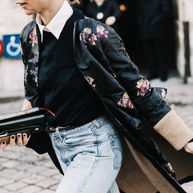 The One Trend to Stop Wearing This Autumn