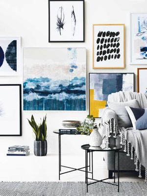 PSA: Sheridan Just Launched Its First Homewares Collection