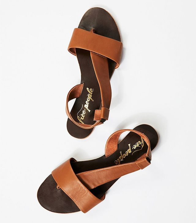 The Dead Giveaway Of Cheap Sandals Whowhatwear Uk