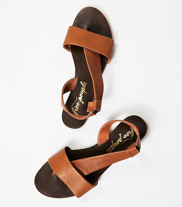best brown sandals
