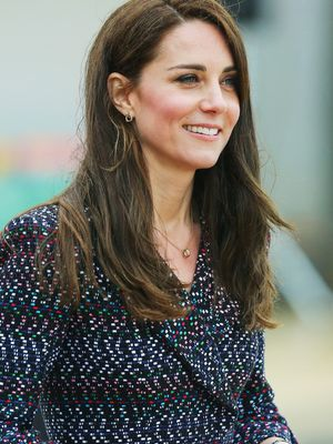 The Duchess of Cambridge Just Carried the Chanel Bag of Our Dreams