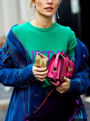 The #1 Colour Mistake Most Girls Make With Their Wardrobes